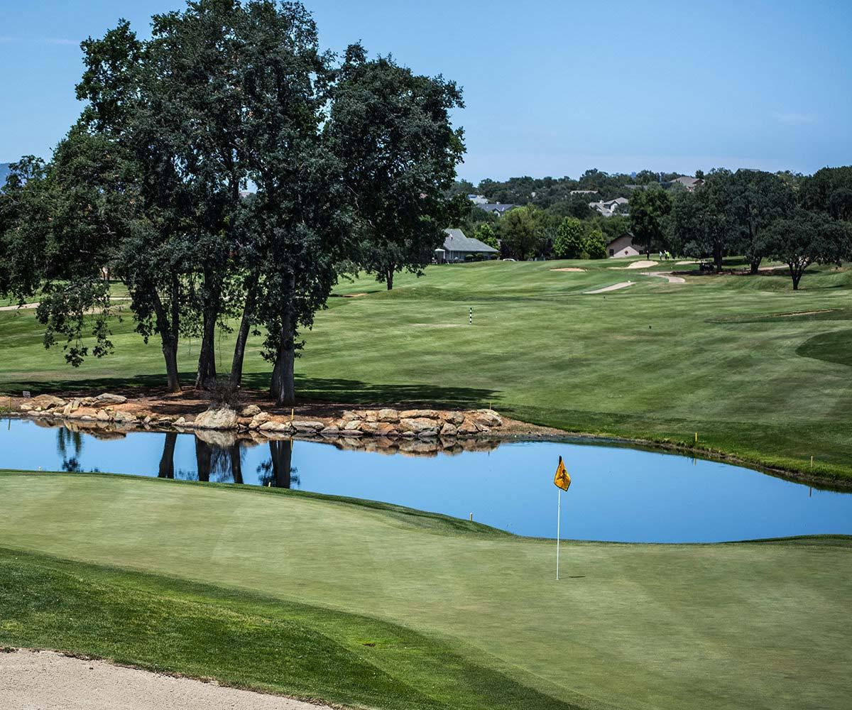 30 day golf challenge